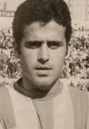"""Hoy hace 52 años. Debut de Joaquín Gómez """"Quinichi""""."""