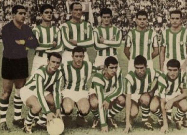 Hoy hace 57 años. Betis 4 Deportivo 0