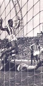 Hoy hace 60 años. Betis 2 Valencia 0
