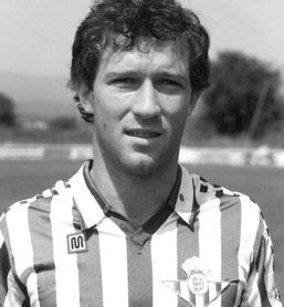 Entrevista Gabriel Calderón 1987