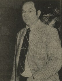 Entrevista Luis Carriega 1979