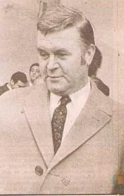 Entrevista Ferenc Szusza 1974