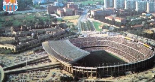 Campo ajeno. Barcelona 1975, de Fernando Gelán