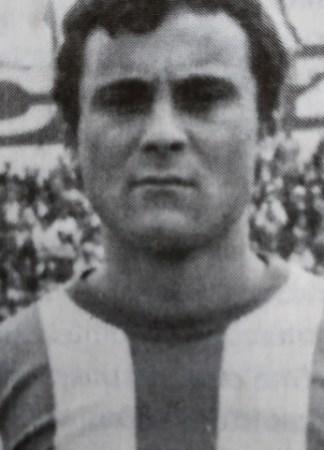 Hoy hace 72 años. Nace Coradino de la Vega.