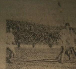 Hoy hace 80 años. Betis 0 Valencia 3.