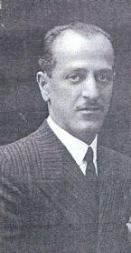 Hoy hace 120 años. Nace Joaquín Alonso Cueli.