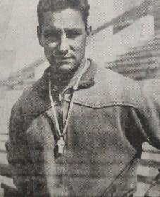 Entrevista Ernesto Pons 1966