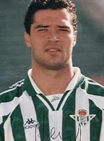 Hoy hace 20 años. Baja de Juan Antonio Ureña.