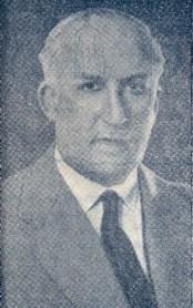 Hoy hace 57 años. Fallece Adolfo Cuéllar.