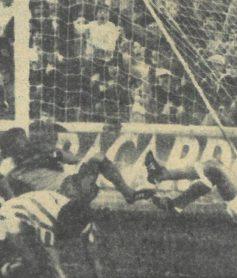 Hoy hace 40 años. Betis 2 Barcelona 1.