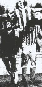Hoy hace 40 años. Betis 2 Almería 1 en Copa.