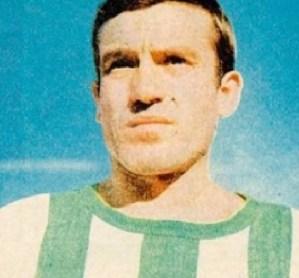 Hoy hace 80 años. Nace Francisco Aparicio.