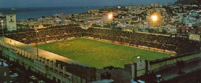En campo ajeno. Las Palmas. 1976, de Fernando Gelán