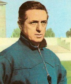 Pepe Valera, bético y ya siempre bético en la eternidad