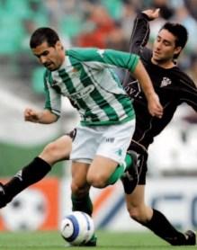 Hoy hace 15 años. Betis 2 Albacete 1.