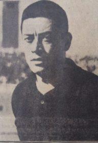 Hoy hace 55 años. Debut de Agustín Carmet.