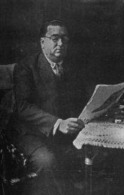 Entrevista Antonio La Guardia 1927