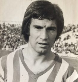 Entrevista Javier López 1978