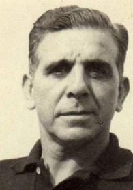 Hoy hace 110 años. Nace Antonio Barrios.