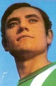 Hoy hace 45 años. Fichaje de José Tomás Escalante.