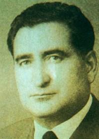 Entrevista Benito Villamarín 1965