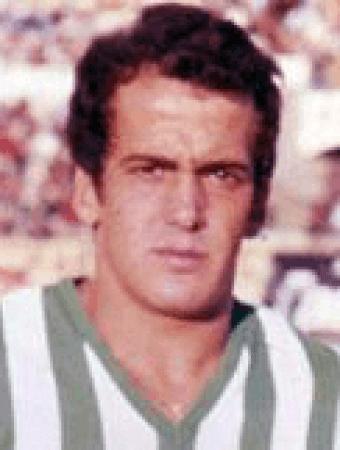 Hoy hace 70 años. Nace Rafael Del Pozo.