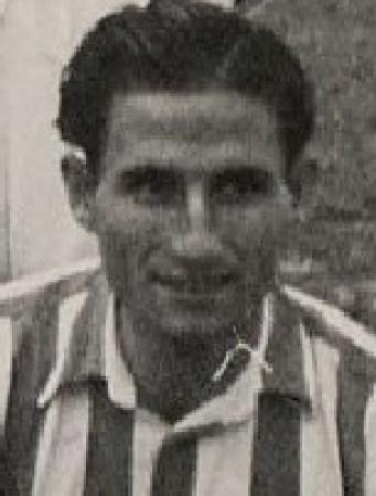 Hoy hace 75 años. Debut de Francisco Gené.