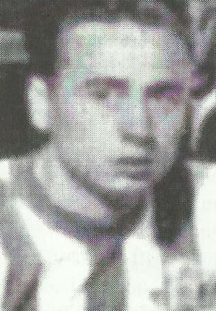 Hoy hace 60 años. Debut de Mariano Gargallo.