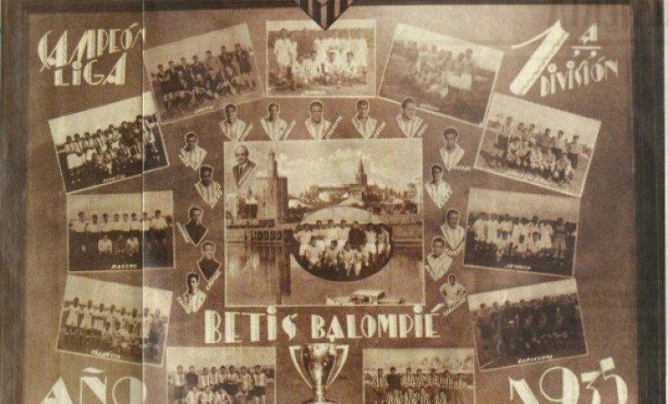 Lo que no se vende del Betis, de Antonio Burgos