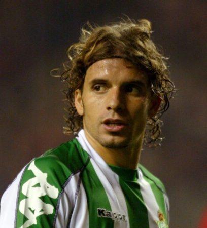 Alberto Rivera.