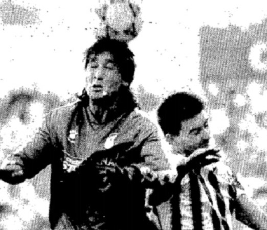 Hoy hace 30 años. Betis 1 Oviedo 1.