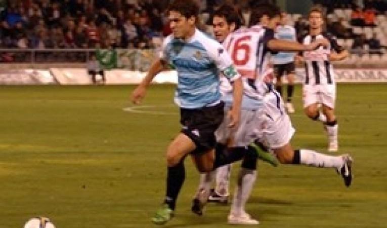 Castellón-Betis Copa 2008