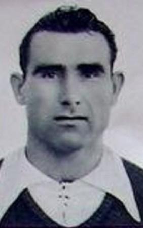 Hoy hace 105 años. Nace Joaquín Comas.