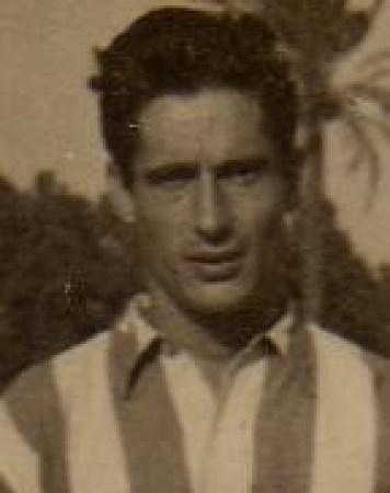 Hoy hace 100 años. Nace José Perales.