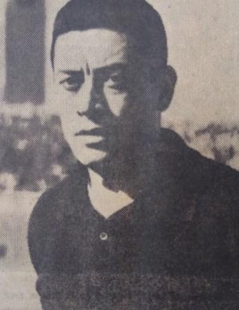 Hoy hace 80 años. Nace Agustín Carmet.
