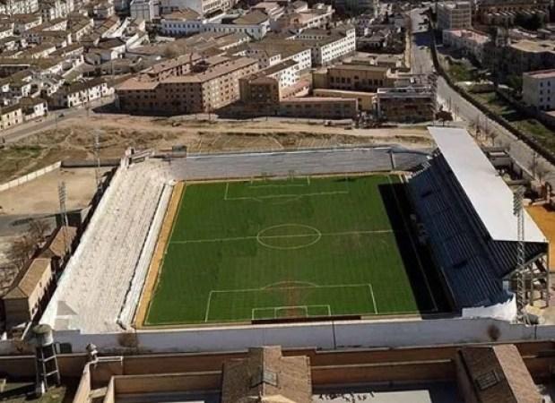 Viajar y contar. Granada 1979.