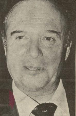 Entrevista Juan Mauduit. 1980