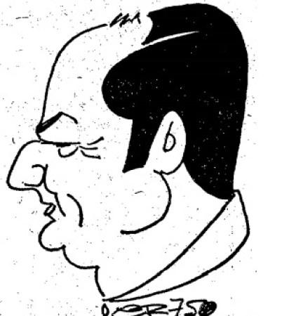 El nombre del día. Luis Cid Carriega. 1981