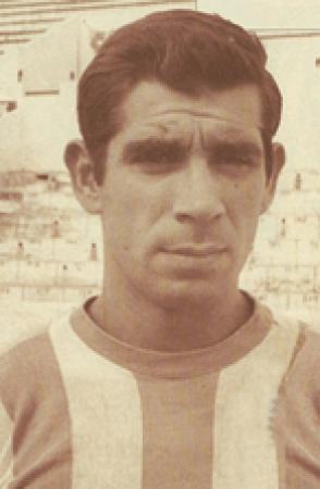 Hoy hace 35 años. Fallece Fernando Ansola.