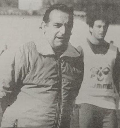 Entrevista Pedro Buenaventura 1988.