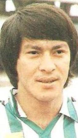 Entrevista Carlos Diarte 1982.