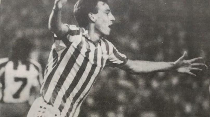 Los 31 goles de Gabino Rodríguez.