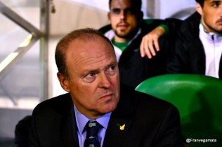 Mel vuelve (Betis - Tenerife 14/15)