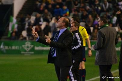 Pepe Mel (Betis - Tenerife 14/15)