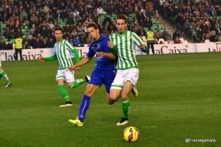 Fabian (Betis - Tenerife 14/15)