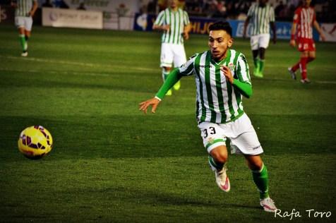 Varela (Real Betis 2-1 Girona)