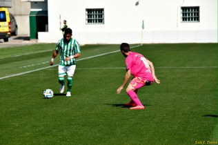 Betis B - La Hoya Lorca (11)