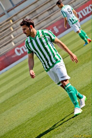 Betis B - La Hoya Lorca (4)