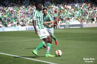 N´Diaye (Real Betis 3-0 Osasuna)