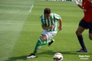 Rubén Castro (Real Betis 3-0 Osasuna)